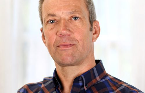 John de Jong
